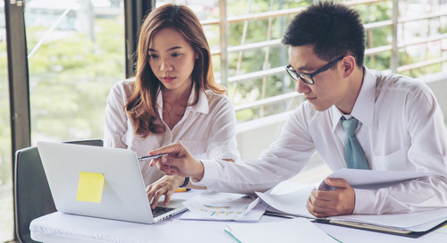Retaining Accounting Talent: How To Make Your Team Stay
