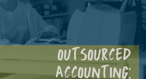 Outsourced Accounting Step By Step Mini-Guide