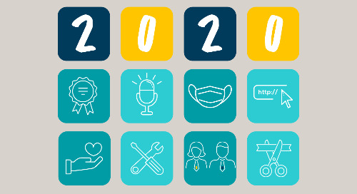 This Was 2020: Personiv's Year In Review