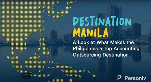 What Makes the Philippines an Attractive Destination for Outsourcing Your Accounting?