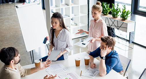 The Challenges of Leading a Small Team (& How to Fix Them)