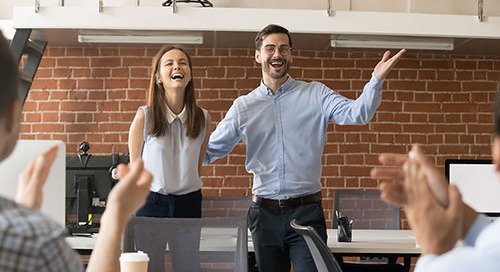 How to Combat Turnover In Your Accounting Team