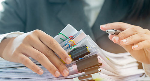 Top Mistakes In The Accounting Process (& How To Fix Them)