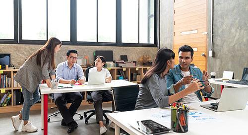 An Extension Of Your Accounting Team: How Outsourcing Fills Your Roster