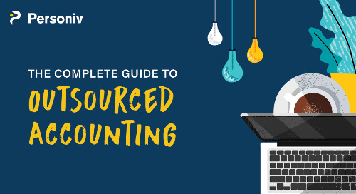 Why Outsource Accounting Tasks: Mini-Guide to Outsourced Accounting
