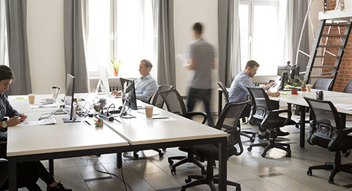 Leveraging Outsourcing As A Competitive Advantage