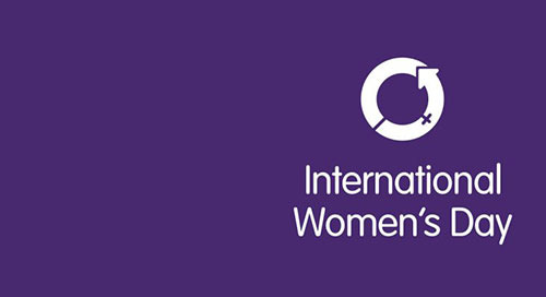 Copperleaf Celebrates International Women's Day 2018