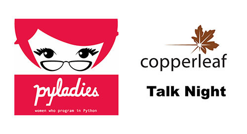 PyLadies Vancouver at Copperleaf