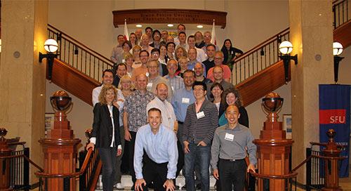 Copperleaf Hosts 4th Annual AIPM Summit Meeting