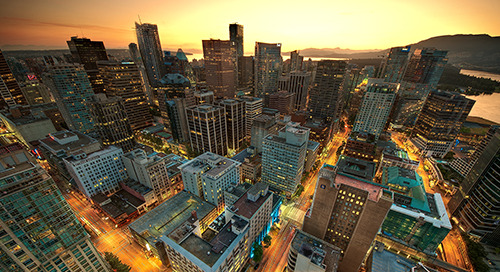 Case Study: Value-based Optimization of IT Investments at BC Government