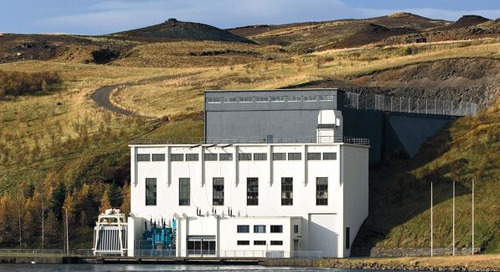 The Benefits of AIPM at Landsvirkjun National Power Company of Iceland