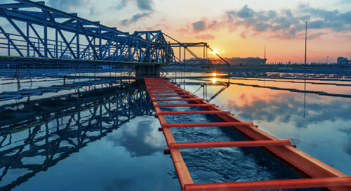 Delivering Value in the UK Water Sector