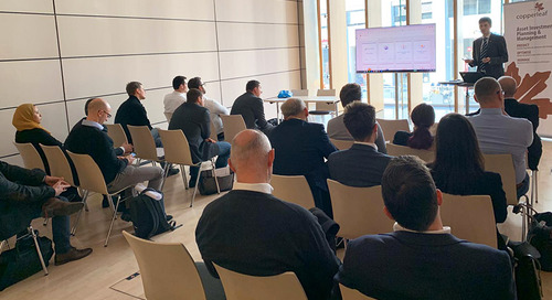 Copperleaf Holds 2nd Annual German AIPM Forum