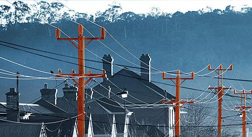 Copperleaf C55 Selected by National Grid UK Electricity Transmission for Asset Investment Planning & Portfolio Optimisation