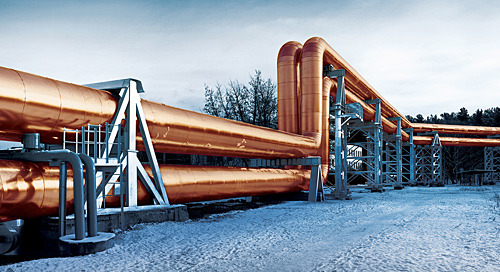 Copperleaf C55 Selected by National Grid UK Gas Transmission for Asset Investment Planning & Project Portfolio Management