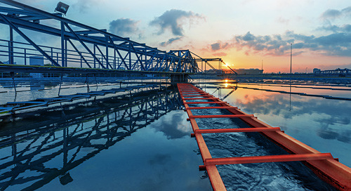 White Paper: Decision Analytics for Water Utilities