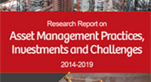 A Good Read on Asset Management Practices, Investments and Challenges