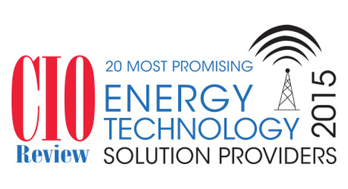 Feature Article: Copperleaf Selected for 20 Most Promising Energy Solution Providers in 2015