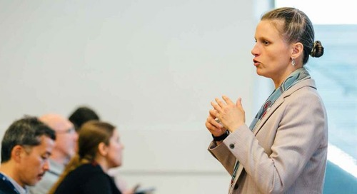 Interview: Part 2 - Miranda Alldritt on Using the Copperleaf Value Framework to Value IT Investments