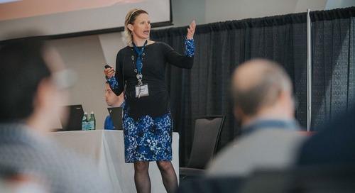Interview: Part 1 – Miranda Alldritt on the Copperleaf Value Model Library