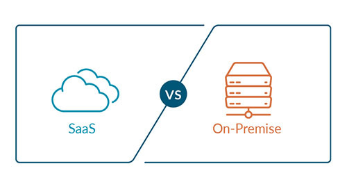 SaaS vs. On-Premise: Which Implementation Model is Right For Your Organization?