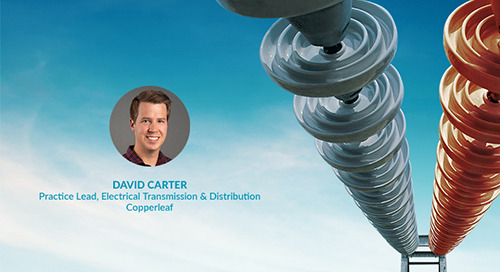 Employee Feature: Q&A with David Carter, Practice Lead, Electrical Transmission & Distribution