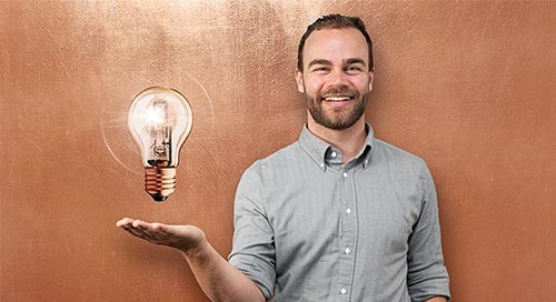 Innovation @ Copperleaf: Building an Innovative Organization at Scale
