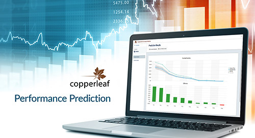 Innovation @ Copperleaf: Russ Stothers & Danilo Prates on the Launch of Performance Prediction