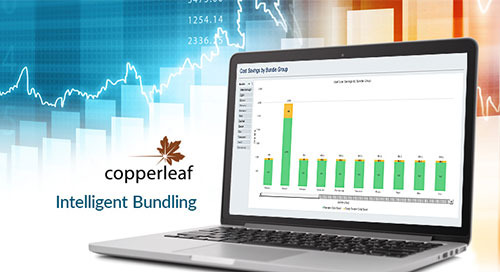 Innovation @ Copperleaf: Paul Carter on the Launch of Intelligent Bundling