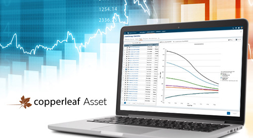 Innovation @ Copperleaf: Gabriel Lessard-Kragen on the Launch of Copperleaf Asset