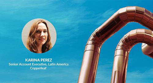 Employee Feature: Q&A with Karina Perez, Senior Account Executive, Latin America