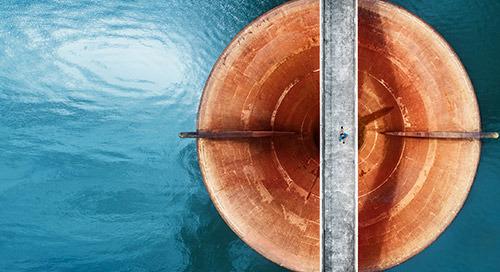 The Return on Investment of Copperleaf Portfolio