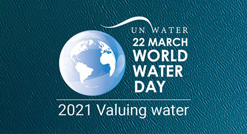 Valuing Water: Copperleaf Celebrates World Water Day