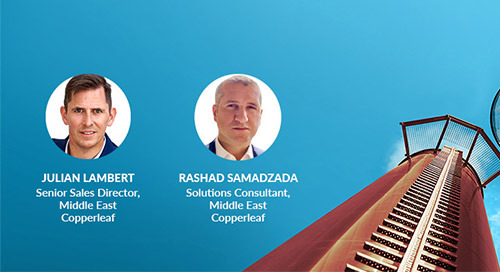 Employee Feature: Q&A with Copperleaf's Middle East Team