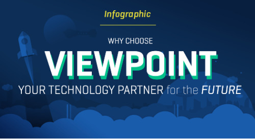 Why Choose Viewpoint?