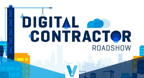 On the Road Again! Announcing Our 2019 Digital Contractor Roadshows