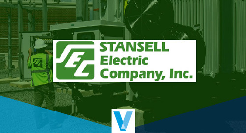 Behind the Scenes with Stansell Electric: A Q&A with A Viewpoint Technology Award Winner