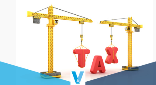 Making Sense of the Construction Tax Landscape