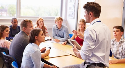 Aligning College Majors to the Workforce