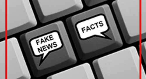 Teaching Students in the Wave of Fake News