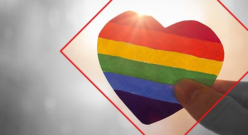 Speak Up: How to Help Our LGBTQ+ Students