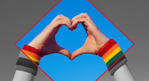 7 Steps to Being an LGBTQIA+ Ally
