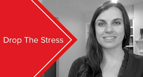 Drop the Stress