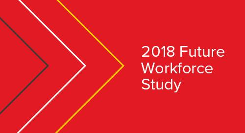 2018 Future Workforce Survey