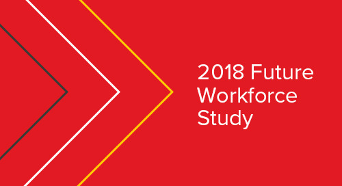 2018 Future Workforce Survey