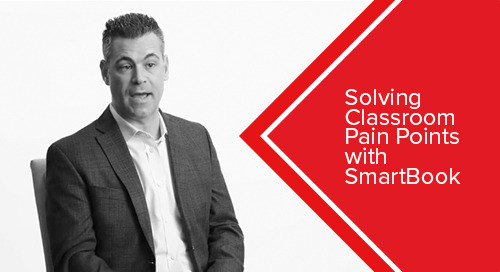 Solving Pain Points with SmartBook