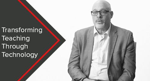 Transforming Teaching Through Technology