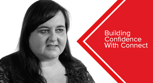 Building Confidence with Connect