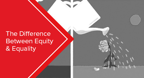 The Difference Between Equity & Equality