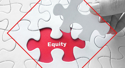 Knowing the Difference Between Equity vs. Equality